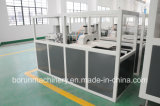Câmara de ar da produção Line/CPVC da extrusão da tubulação do plástico PVC/UPVC Water&Drainage&Conduit que expulsa fazendo a fabricação a extrusora de parafuso gêmea