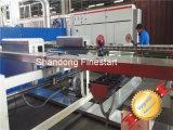 Gewebe-Wärme-Einstellung Stenter Textilraffineur