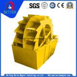 Xsシリーズ私の物のための沖積採鉱機械またはねじ砂の洗濯機