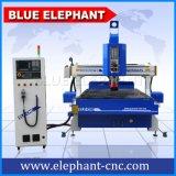 hölzerne Ausschnitt 1325 3D CNC-Fräser-Maschine