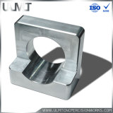 Montage-Aufnahmevorrichtungs-Metalteile CNC-hohe Präzisions-Arbeiten