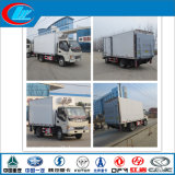 Competitive cinese Price Food Truck da vendere (CLW1370)