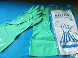 La Chine Hotsale industriel d'usine de gants en nitrile