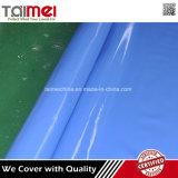 Vario PVC poco costoso Tarps rivestito di plastica di colori