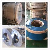 bande de l'acier inoxydable 304 201 430 316L en stock