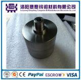 Crogiolo del tungsteno di fabbricazione 99.95% della Cina, migliori crogioli del tungsteno di prezzi/crogioli del molibdeno per la fornace di sviluppo del monocristallo dello zaffiro