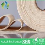 Prodotto non intessuto a temperatura elevata di Aramid per la pianta del cemento