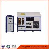 Laser-Schweißen und Ausschnitt-integrierte Maschine