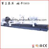 Grande tornio convenzionale resistente per il giro dei cilindri da 8000 millimetri (CG61160)