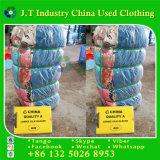 Dame-Silk Blusen-gute Qualitätsverwendete Sommer-Kleidung