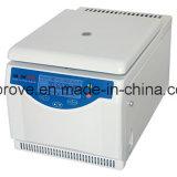 Centrifugadora refrigerada de alta velocidad inteligente de la serie de Ht-0041 3h