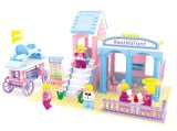 giocattoli educativi del capretto di Fairyland 342PC (24602)