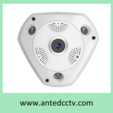 パノラマ式の広い視野角のホームのための最もよい監視カメラ