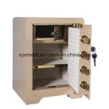 주택 안전을%s 벽에서 숨겨지는 소형 전자 디지털 자물쇠 안전