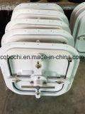 Bochi passte Aluminiumplattform-Deckel an