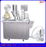 Nuevo llenador duro vacío semiautomático de la cápsula del gel (BCGN-208D)