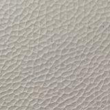 Couro de sapatas novo do couro artificial do PVC do couro do poliuretano do teste padrão