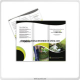 De nouveaux produits de la promotion de la Selle brochure couleur (Pb009)
