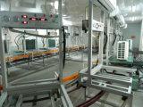 Линия испытание кондиционирования воздуха в мастерской