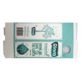 Agua Mineral Gable Top Box
