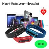 Espera mucho más reciente Pulsera Brazalete Bluetooth Smart con sala de fitness Tracker