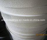 Rullo dei pezzi di ricambio della tessile che riguarda striscia di gomma