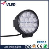 Luminaires de travail 42W CREE LED Lampes de travail pour camion