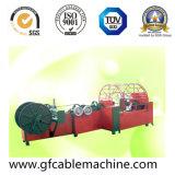 Kabel-Rahmen-Typ Speicherung-Maschinen-Schiffbruch-Maschine