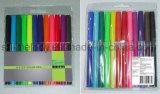 Kit della penna di colore dell'indicatore/acqua di colore di acqua per l'illustrazione & la vernice