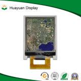1.44 '' pequeñas pantallas de visualización del monitor TFT LCD del módulo