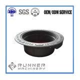 China Professional OEM de ISO9001 Fabricante de fundición a la cera perdida ///moldeo de precisión de acero inoxidable moldeado en arena