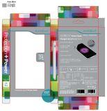 Artículo al por mayor 2016 caja de batería de diseño especial Wireless energía para el iPhone 6 Plus