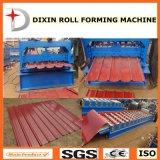 鋼鉄屋根および壁は機械を形作ることを冷間圧延する