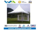 Einfaches hohes Advertizing Exhibition Aluminum PVC Pagoda