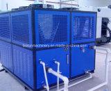 Refrigeratore di acqua raffreddato aria personalizzato con R407c