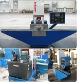 Ljt03 machine d'extrusion de butyle / machine de revêtement de butyle / extrudeuse de butyle / ligne de production de double verre