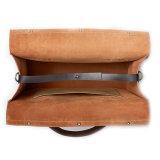 方法デザイン型様式の革ハンドバッグのメッセンジャー袋