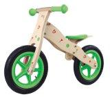 De nieuwe en Populaire Goedkope Fiets van Jonge geitjes, de Goedkope In het groot Fiets van Jonge geitjes, het Hete Stuk speelgoed van de Fiets van de Verkoop Houten voor Baby