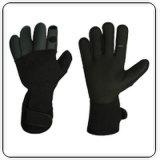 Перчатки неопрена для рыболовства и звероловства (HX-G0031)