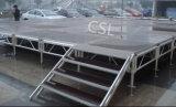 L'aluminium extérieur DJ présentent l'armature à vendre