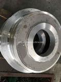 Motor elétrico de aço à prova de explosões de Sheel 11-75kw da eficiência elevada