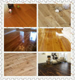 Uso interior de la teca Finger Joint (UNI) Natural Hardwood Flooring