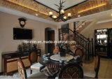 Het decoratieve Traliewerk van de Trede en van het Balkon met Uitstekende kwaliteit