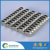 N50 10X1.5mm Thick Round Shaped Neodymium Magnet