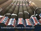 La norma DIN17175 St45-8 tubería sin costura
