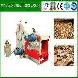 Burineur en bois fonctionnant contrôlé et facile automatique pour réutiliser le panneau en bois