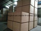 madera contrachapada comercial de 15m m