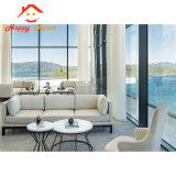 Alto Diseño moderno y la libertad de la ventana de aluminio/aluminio