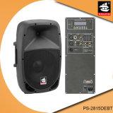 Aktiver Plastiklautsprecher 15 Zoll-Berufsdigital-Ampere Bluetooth mit Echo PS-2815debt
