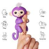 Pesciolini - pesciolino interattivo della scimmia del bambino - Mia/Finn/Bella/Zoe/Boris/Sophie